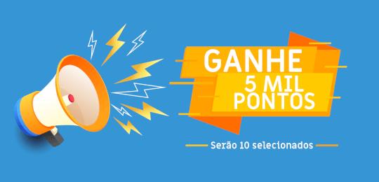 CAMPANHA PONTOS RELÂMPAGO BIG TESTER!